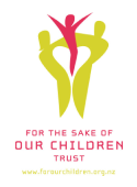 For the sake of Our Children logo